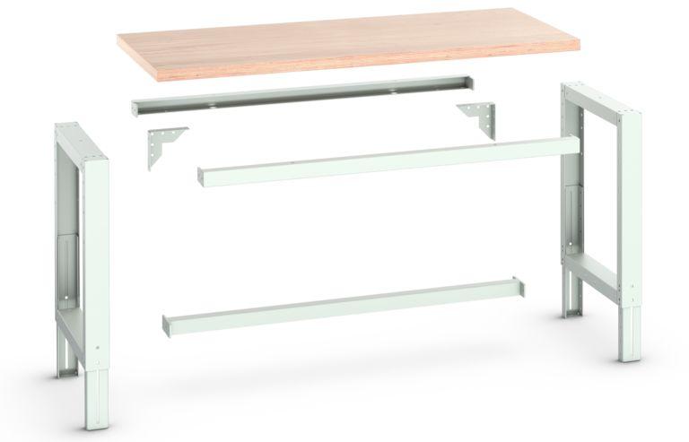 cubio framework bench